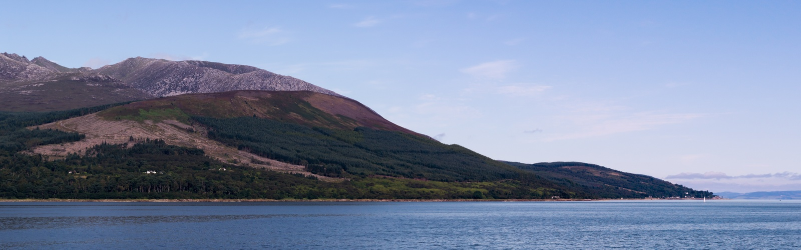 Isle of Arran